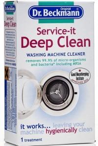 Freshen up you washing machine